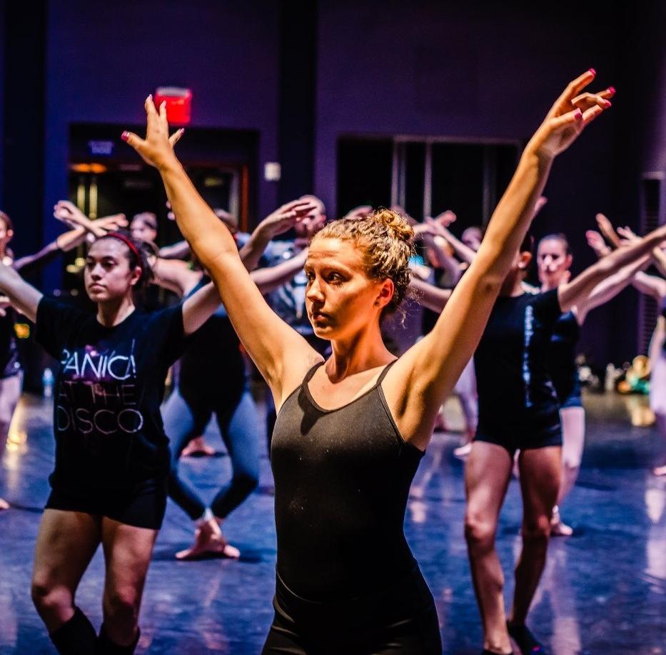 Faculty - The River City Youth Ballet Ensemble & School of Dance